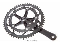 Shimano 105 Black Right Crank NOS