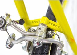Stucchi Classic Road Bicycle 1980s