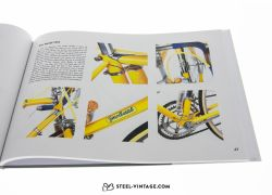 The Vintage Bicycle - A Book By Steel Vintage Bikes (Preorder)