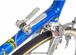 Tommasini Air Classic Road Bike 1980s