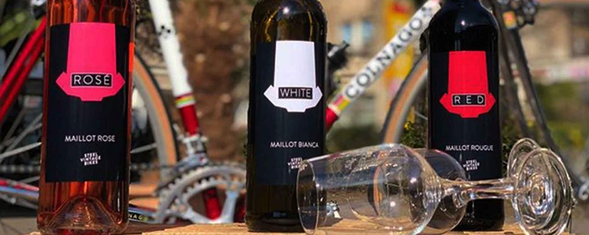 The 'Cycling' Wines