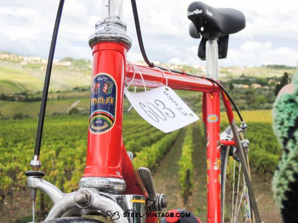 L'Eroica 2014 - The Famous Vintage Bike Race in Italy