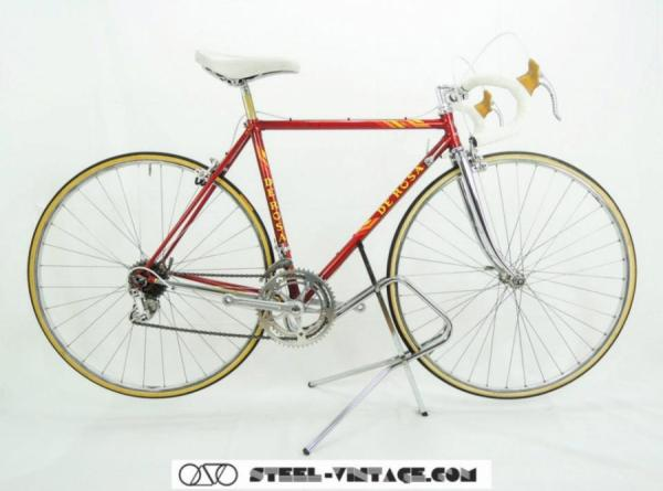 5 good reasons to ride a vintage bicycle
