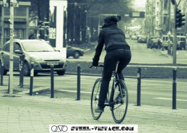 Fixed-gear bikes - Why the fuzz?
