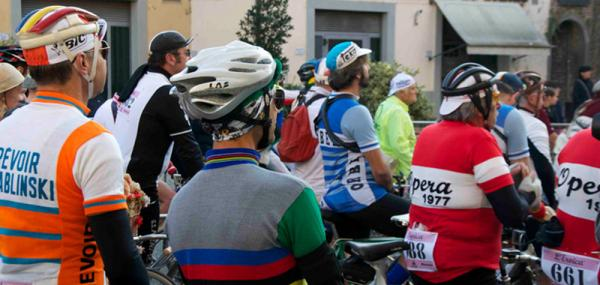 L'Eroica 2015 - What to wear