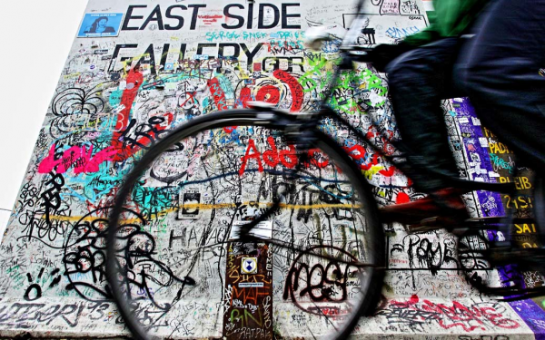 Urban Cycling - The 20 Most Bike-Friendly Cities of the World