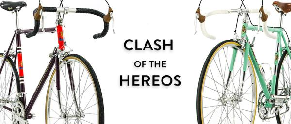 Clash of the Heroes