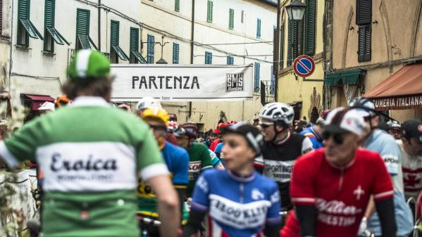 Eroica 2018 Worldwide Events