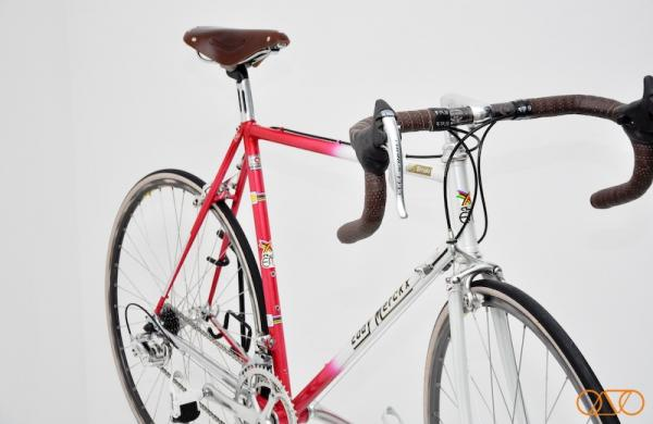 The Advantages of Vintage Bicycles