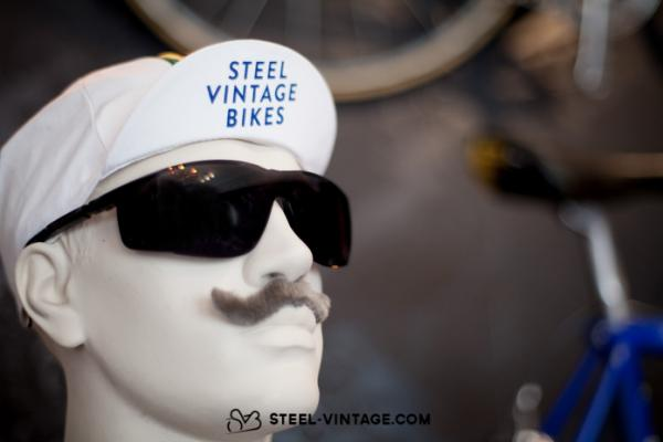 New Impressions from Steel Vintage Bikes Café