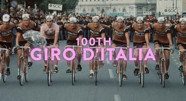 The Giro at Steel Vintage Bikes