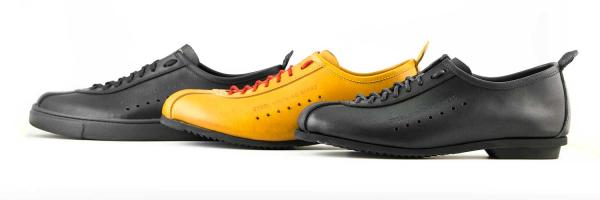 The New Cycling Shoes Collection from SVB