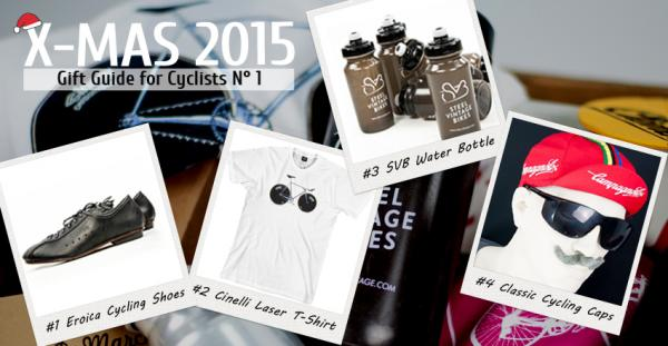 X- Mas 2015 | Gift Guide No. 1