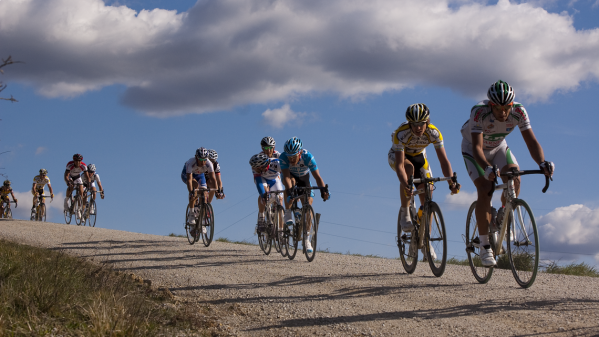 Nova Eroica – Modern Bicycles on Strade Bianche
