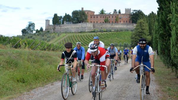 L'Eroica is almost upon us!