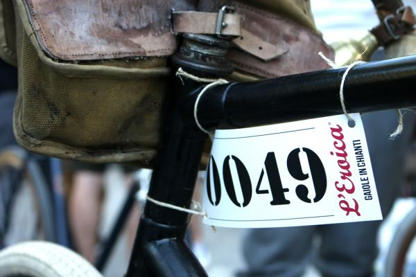 L'Eroica 2016 - Worldwide Events