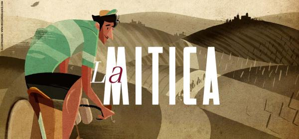 La Mitica - Vintage Bicycle Race