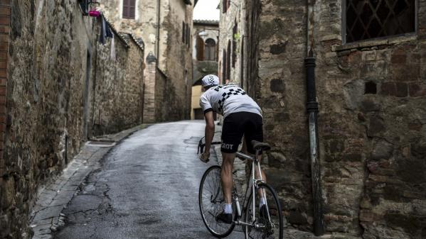 Meet SVB at Eroica Montalcino 2018