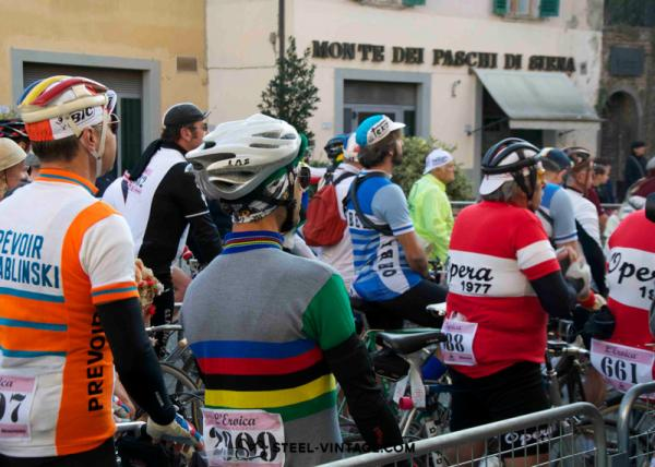 L'Eroica 2014 - Our Italian Journey