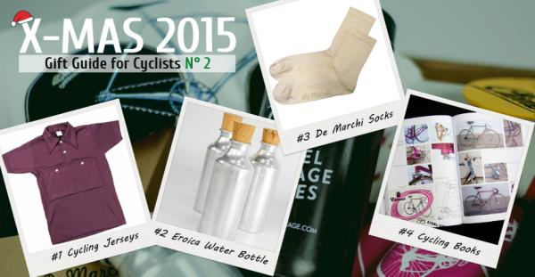 X-Mas 2015 | Gift Guide No. 2