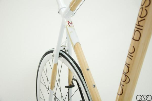 Our Bamboo Bike Project