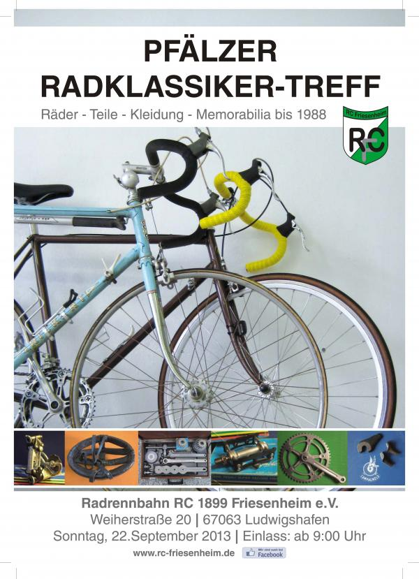 The Pfälzer Radklassiker