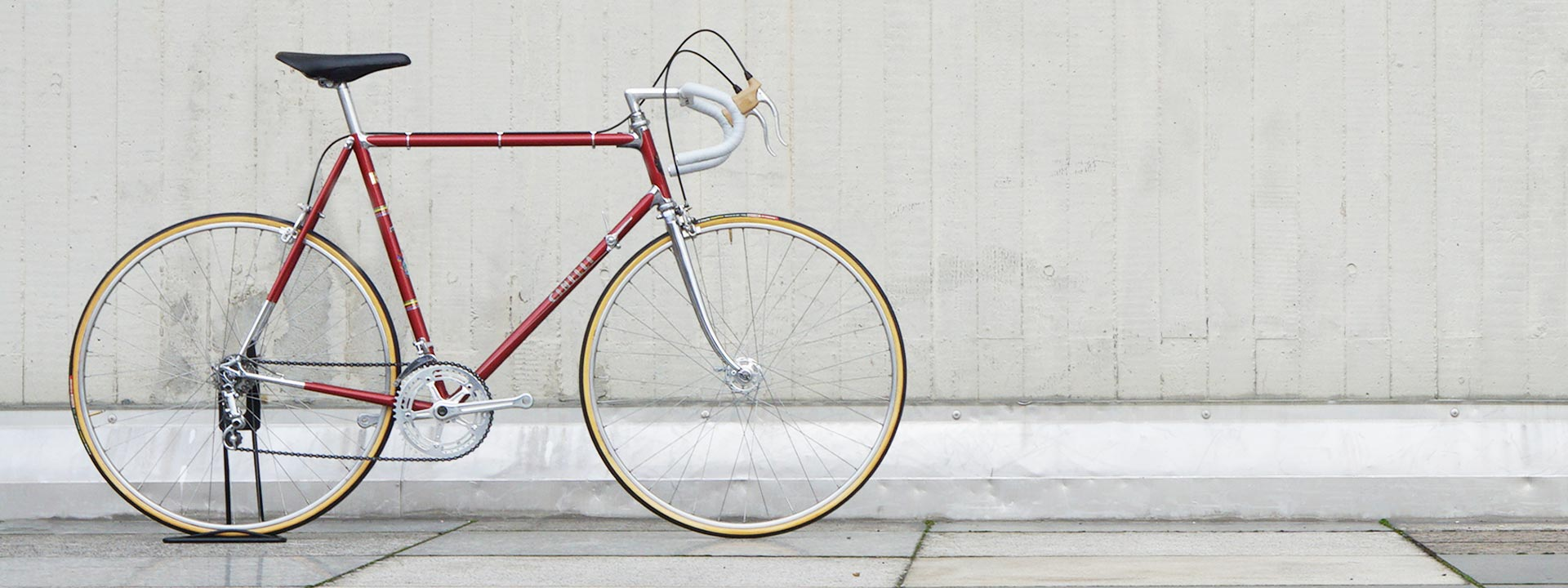Find your Dream Vintage Bicycles