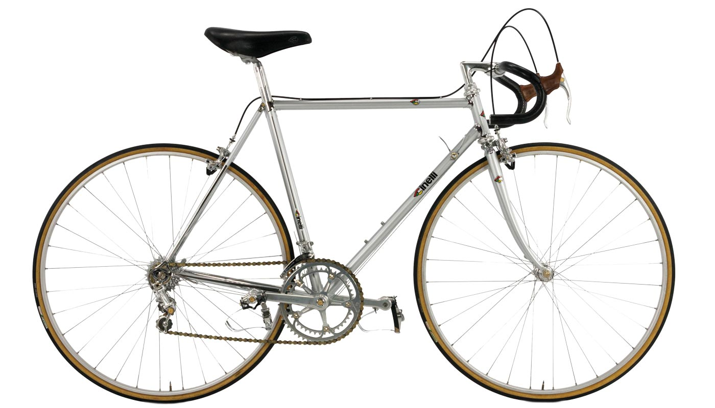 Cinelli Vintage Bicycle