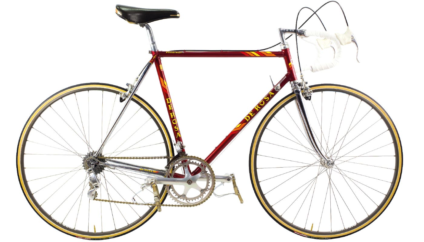 De Rosa Vintage Bicycles
