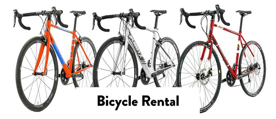 Road Bike Rental Berlin
