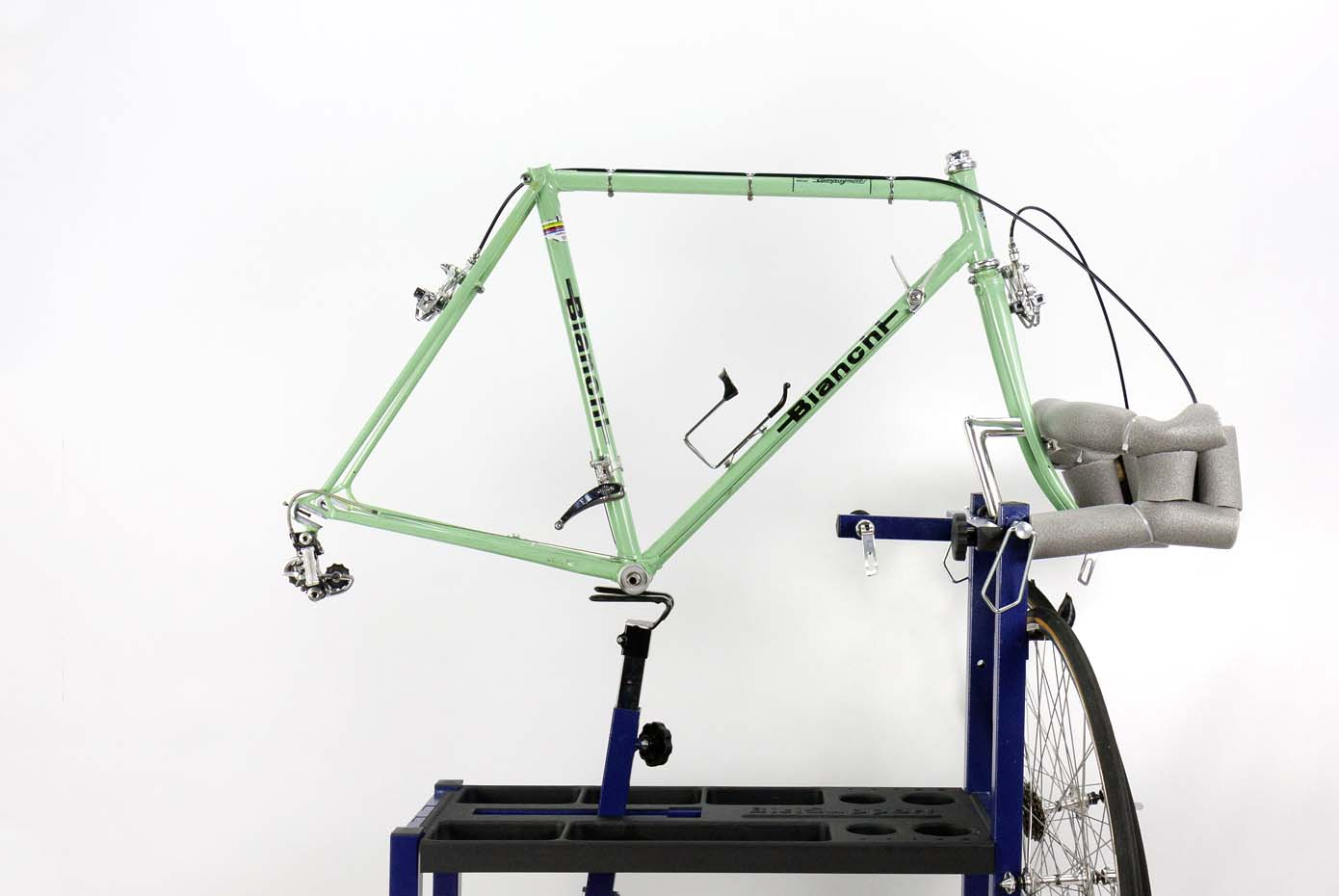 Steel Vintage Bikes Worldwide and Secure Bicycle Shipping